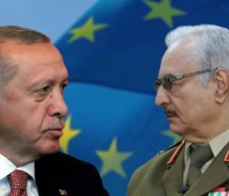 Libye : escalade des tensions entre la Turquie et les forces de Haftar