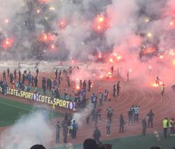 Hooliganisme