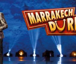 jamel debbouze marrakech du rire