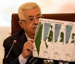 La Ligue Arabe rejette le plan de paix de Trump