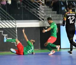 CAN Futsal