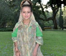 La princesse Lalla Khadija souffle sa 13e bougie