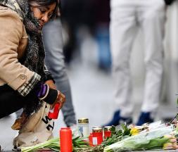 Attentat de Hanau : l'Allemagne renforce ses mesures de sécurité