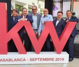 Keller Williams Morocco signe une entente stratégique avec la SAEDM