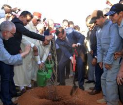 Akhannouch défend son bilan