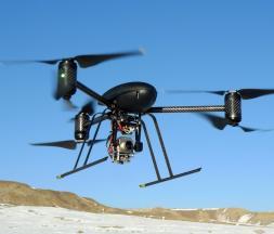 Sécurité routière : la gendarmerie royale va bientôt se doter de drones
