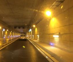 Trémie de Ghandi à Casablanca : le tunnel sera bientôt ouvert