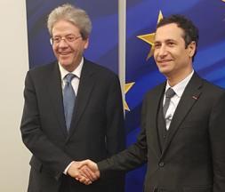 Union Europeene