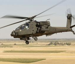 AH-64 E Apache