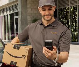 Coronavirus : Amazon fait face à l'afflux de commandes