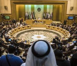 Conseil de la Ligue arabe