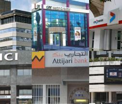 Face aux critiques, les banques brandissent les chiffres