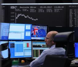 Le pétrole ouvre une nouvelle zone de tension sur les marchés