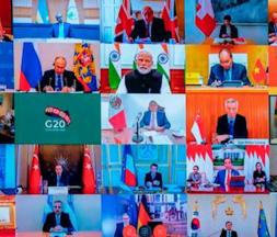 G20 : les ministres du Commerce s'organisent