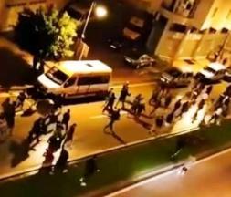 Organisation de marches à Tanger et Fès