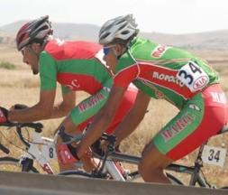 Tour international du cyclisme de Mauritanie
