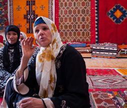 les femmes du secteur informel menacées