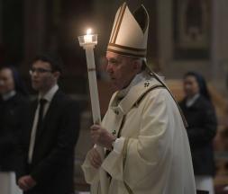 Le pape appelle à un cessez-le-feu mondial