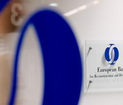 Banque européenne pour la reconstruction et le développemen