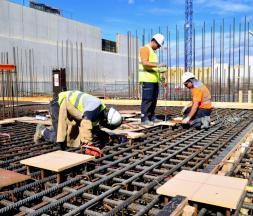 Maroc : les chantiers reprennent avec prudence