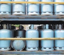 Ramadan : stock suffisant de gaz butane