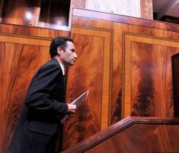le déplafonnement défendu au parlement