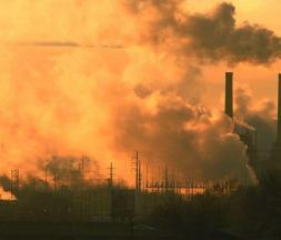 Les émissions de CO2
