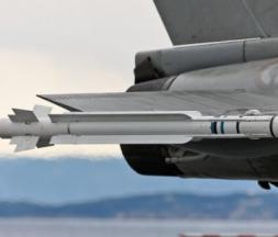 MBDA France missiles