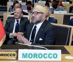 Le fort engagement du Maroc en faveur d'une Afrique nouvelle