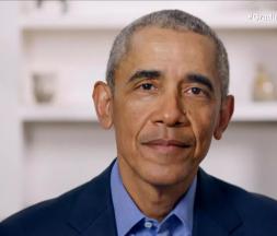 Obama critique la gestion la pandémie par Trump