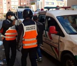 Une touriste française poignardée dans le cou à Taroudant