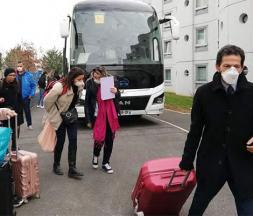 Rapatriement des Marocains bloqués