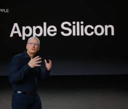 Apple concevra désormais ses propres processeurs