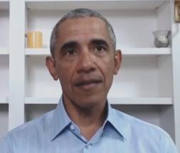 La jeunesse américaine donne de l'espoir à Barack Obama