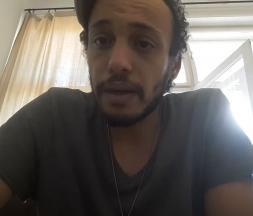 Un Marocain remercie l'ambassade du Maroc