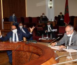 Conseil du gouvernement : adoption d'un projet de loi contre la corruption