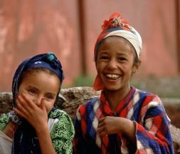 Indice KidsRights 2020 : le Maroc gagne 3 places