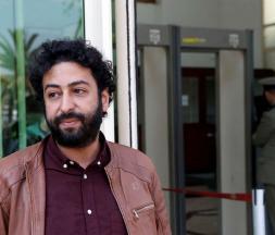 Omar Radi, de nouveau convoqué par le BNPJ