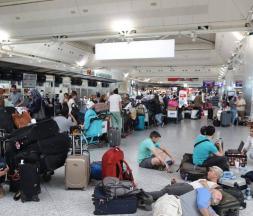 Rapatriement des Marocains bloqué à l'étranger