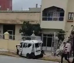 Sept personnes tuées dans un accident de la route à El Hajeb