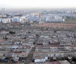 Villes sans bidonvilles
