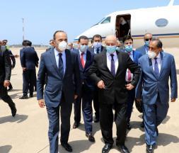 Crise libyenne : un nouveau round de médiation à Rabat