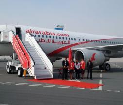 Air Arabia Maroc lance son programme de vols spéciaux