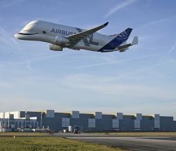 Airbus supprime 15.000 emplois