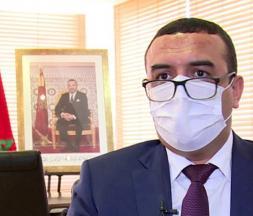 CNSS : Amekraz donne sa version des faits