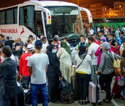 Fermeture de 8 villes marocaines : explications du gouvernement et reproches des politiques