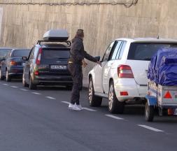 Des MRE bloqués à Ceuta