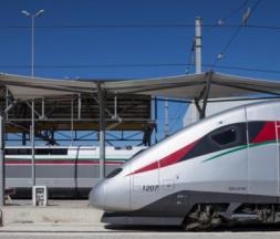 Le Maroc dispose de la 12e meilleure infrastructure de TGV au monde