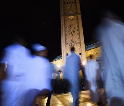 mosquée coronavirus