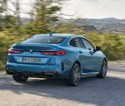 La nouvelle BMW Série 2 Coupé